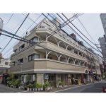【成約御礼】新宿ダイカンプラザシティⅠ 4階