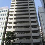 パレステュディオ新宿都庁前13階 賃貸中
