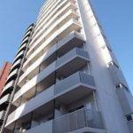 コンシェリア西新宿 10階