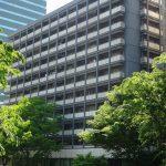 ストークマンション新宿7階