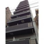 【成約御礼】ジェノヴィア西新宿グリーンウォール5階 賃貸中