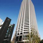 コンシェリア西新宿タワーズウェスト12階