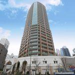 セントラルレジデンス新宿シティタワー 6階