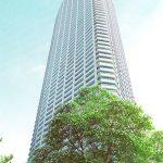 ザ・パークハウス西新宿タワー60 14階