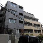 【成約御礼】ラグジュアリーアパートメント西新宿3階