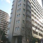 ナビウス西新宿9階