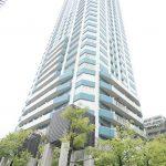 シティタワー新宿新都心36階
